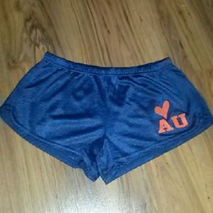 NCAA Pants - Soffe auburn vented shorts