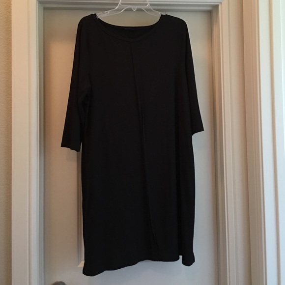 22ccf78955 J. Jill Dresses   Skirts - Simple travel dress