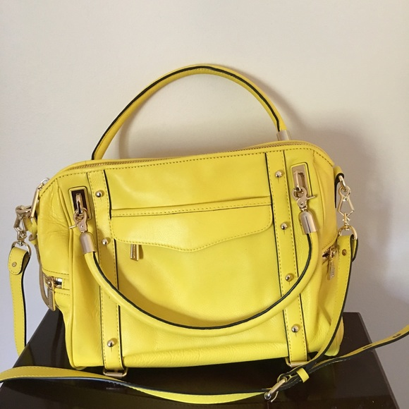 Explore the best selection of new and used Rebecca Minkoff on LePrix. Shop discounted Rebecca Minkoff bags, shoes, and more. Authenticity guaranteed.