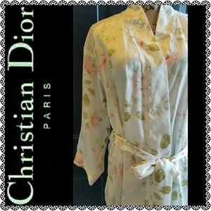 Dior Other - Christian Dior Le Connasseuer Robe