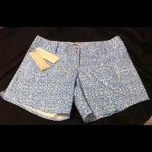 BRAND NEW Adidas Art Deco Golf Shorts