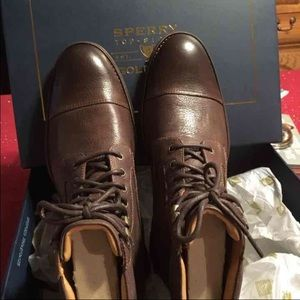 Sperry Top Sider Boots-size 11
