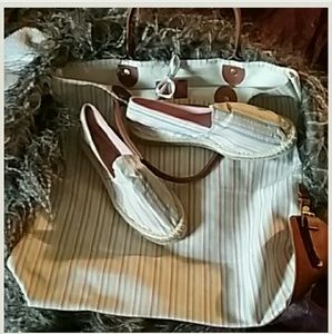 Brooks Brothers Bag & Shoes