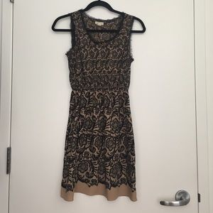 Rodarte for Target Lace-Print Dress