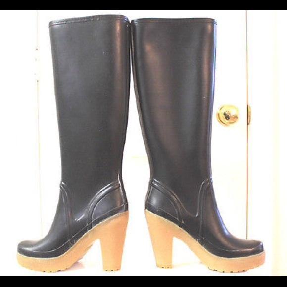 14 boots shoes lonny black 4 quot heel