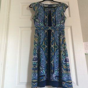 Dresses & Skirts - 🎉  flash sale 🎉APT.9 dress❤️boho chic style❤️