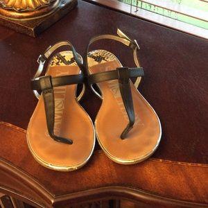 Cute Sam& Libby Sandals