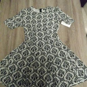Fashion Union Dresses & Skirts - Fit and Flare Dress