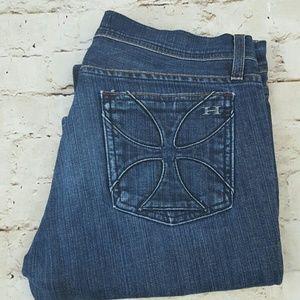 Habitual Denim - HABITUAL NY Bootcut Jeans