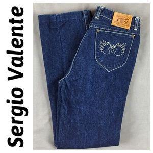 Sergio Valente Denim - Sergio Valente vintage high rise denim Jean size31