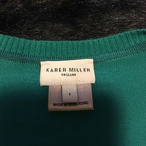 Karen Millen top
