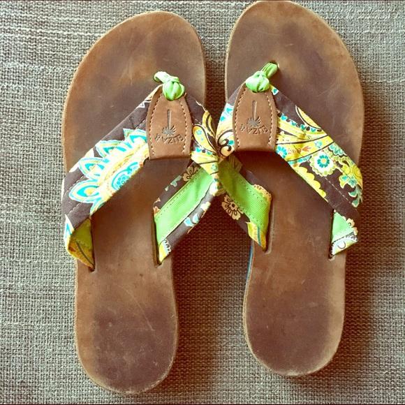 5853d7a6e7dc8 Eliza B Shoes - Eliza B flip-flop sandals