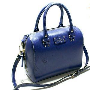 kate spade Handbags - Kate Spade Sachel Bag