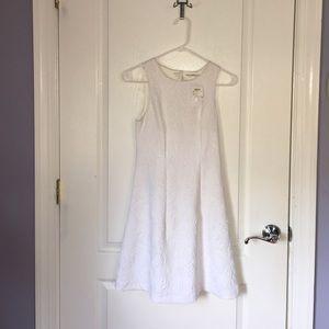 White club Monaco dress