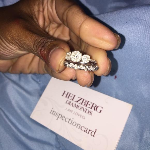helzberg diamonds jewelry wedding ring set engagement ring from helzberg - Helzberg Wedding Rings