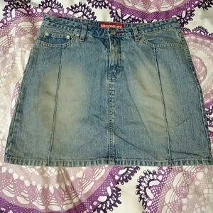 UNIONBAY Dresses & Skirts - 3 for $10 Unionbay Denim Skirt