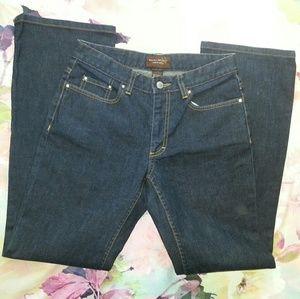 Banana Republic Stretch Denim Jeans 4L