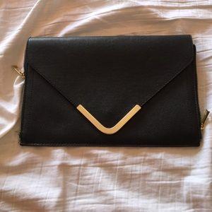 Messenger bag/ clutch