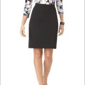 Alfani Dresses & Skirts - FINAL PRICE DROP ‼️Alfani Black Pencil Skirt