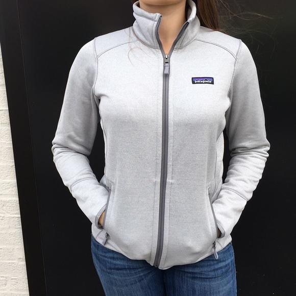bb76a2ed4f51 Patagonia Women s Tech Fleece Jacket NWT