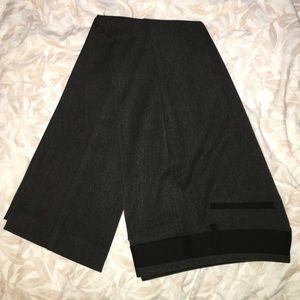 Express - 0 short editor dress pants