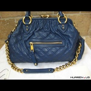 Handbags - New with tag Marc Jacobs Stam bag