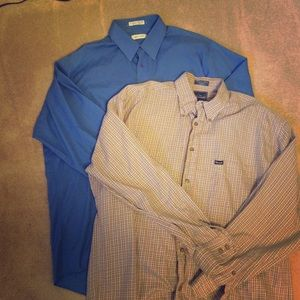 Other - Men's XL Dress Shirt Bundle