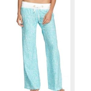 50% OFF -LILLY PULITZER THE BEACH PANT