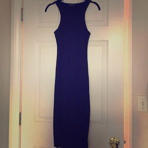 Express Athletica Dress