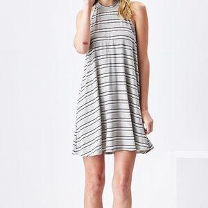 "Sadie & Sage Dresses & Skirts - ""Sadie and Sage"" striped dress!"