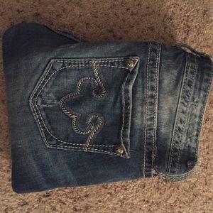 Rerock by express jeans