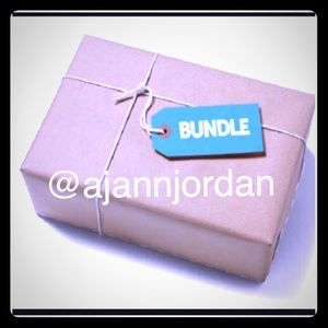 Other - Temporary bundle for @ajannjordan