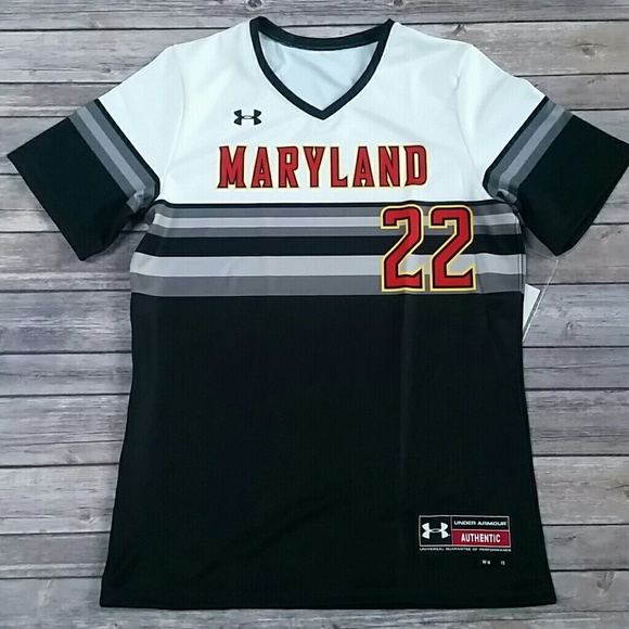 sports shoes e2d33 4afe8 Under armour softball jersey