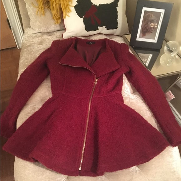 905d9051a82 Lady Angel Jackets & Blazers - Boutique flair jacket by Lady Angel
