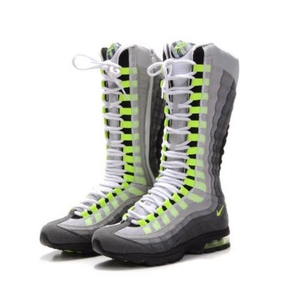 459ae0a73f3 Nike Zen Venti boots/ Air Max 95. M_57ce28b12fd0b74a99006e6f