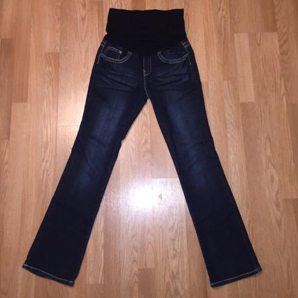 80% off Tala Maternity Denim - 💕SALE 💕Super Cute Maternity Jeans ...