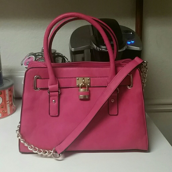 2dd744d01c56 Pink Purse Charming Charlie | Stanford Center for Opportunity Policy ...