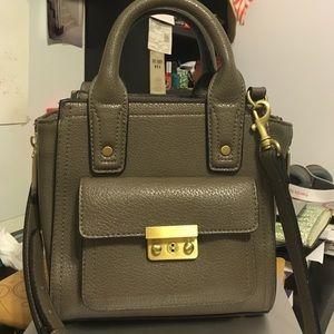 3.1 Phillip Lim for Target Grey Mini Pashli Bag