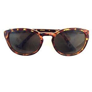 J.Crew tortoise shell sunglasses