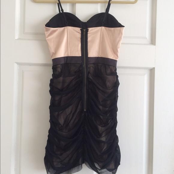 Blaque Market Dresses - NWT, When In Milan, Blaque Market dress