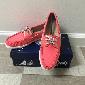 Sperry Top-Sider for J. Crew