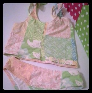 Lilly Pulitzer Other - Lilly Pulitzer Tankini