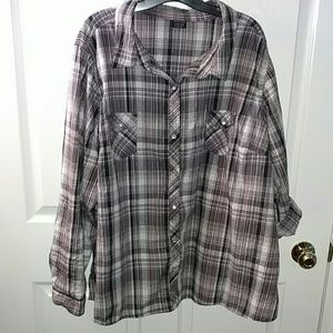 Tops - Western Styled Shirt