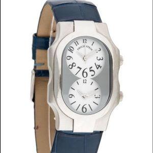 Philip Stein Teslar Other - Philip Stein Dual Time Zone Watch