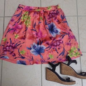 Banana republic Aline  skirt