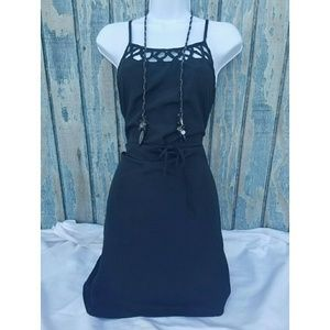 Dresses & Skirts - 💟BUNDLE SALE💟  Classy & Chic Black Dress