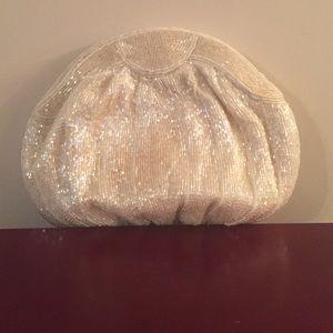 Handbags - NWOT Exquisite Evening Bag