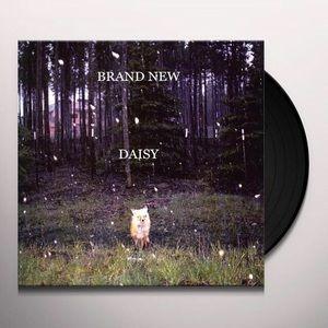VINYL - Brand New Daisy Record