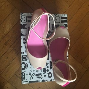 Melissa Shoes - Bamboo Jovial-01