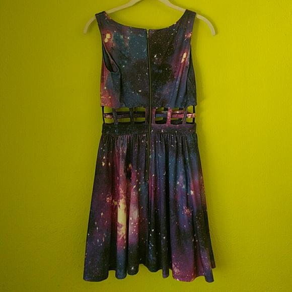 nebula dress - photo #6